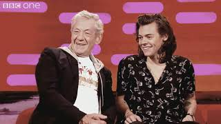 """The Real Harry Styles VS The Media's """"Harry Styles"""""""