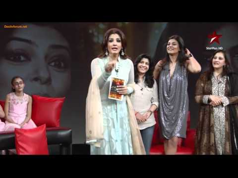 Issi Ka Naam Zindagi [Sushmita Sen]720p *HD*- 12th May 2012 Part3