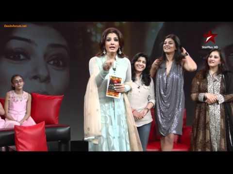 Issi Ka Naam Zindagi [Sushmita Sen]720p *HD*- 12th May 2012 Part3