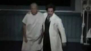 Young Frankenstein The Musical Pt. 1