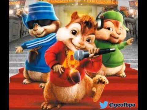 Sonhar - MC Gui (Alvin e os Esquilos)