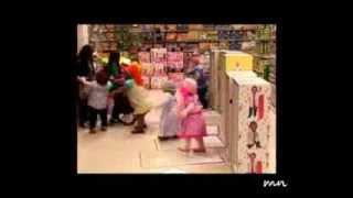 Broma En Jugueteria Por El Dia Del Niño ( Parte 1)