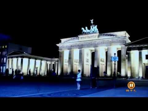 Programmtrailer Lady Gaga -  Berlin - Tag & Nacht