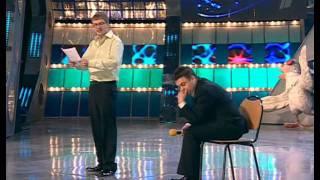 КВН Лучшее: КВН Высшая лига (2009) 1/4 - ПриМа - СТЭМ
