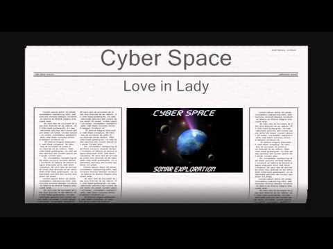Cyber Space - Love in Lady