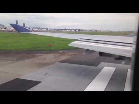 Delta Airlines 172 Tokyo Narita to New York John F Kennedy *Full Flight*