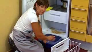 Tips para limpiar nevera y congelador