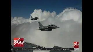 القوات المسلحة تنظم المعرض الدولي الأول