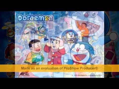 Không Cảm Xúc Chế Doraemon(Hồ Quang Hiếu)