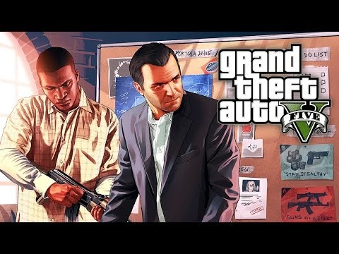 THUG LIFE (Grand Theft Auto 5 Online)