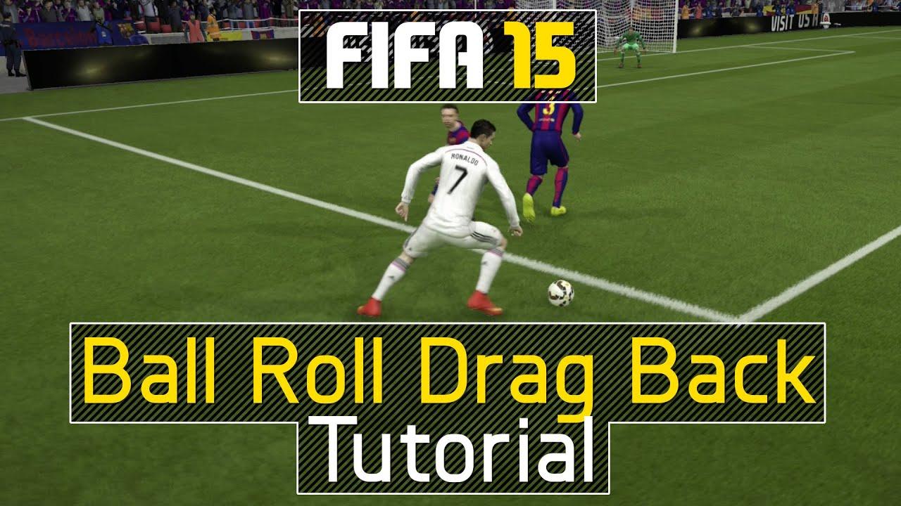 Самое эффективное комбо в FIFA 15