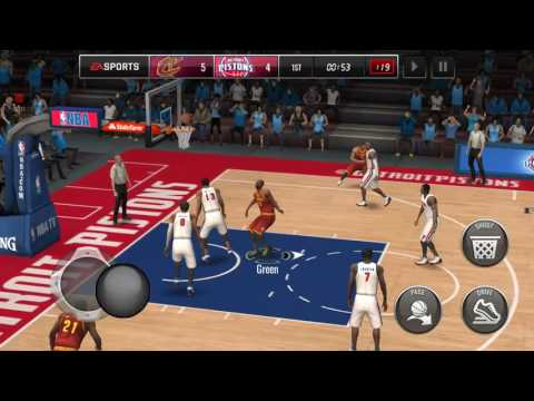 Expose QJB (must watch) NBA live mobile