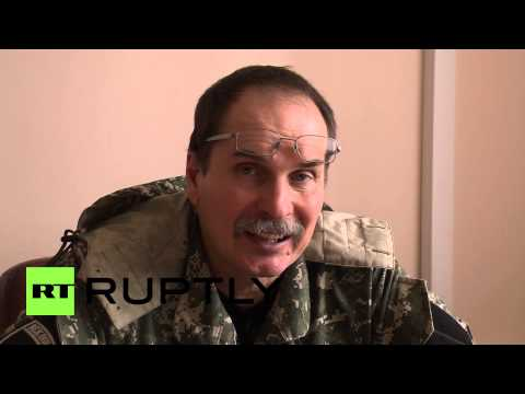 Ukraine: DPR fighters need to be paid, says deputy defence minister