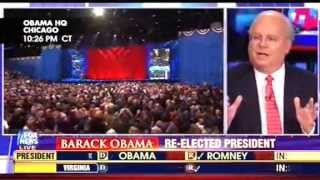 Rove: Fox News Chaos Challenging Obama