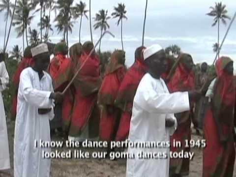 swahili fighting words
