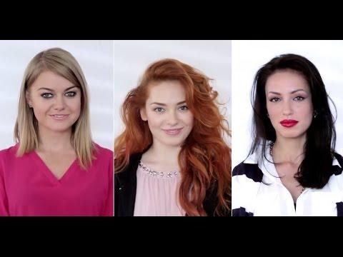 О красоте и макияже - Magazine cover