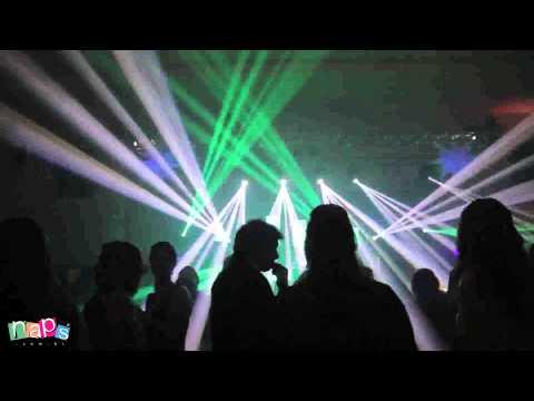 NAPS - DJ / SOM e LUZ - P.S.A - Som e Luz
