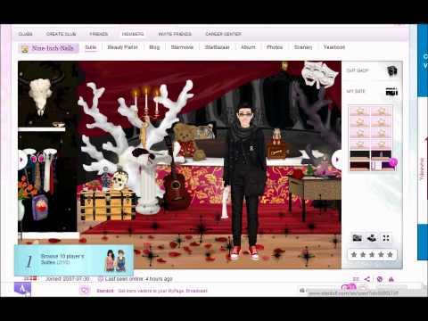 Stardoll Academy Walkthrough Task 29: Street Styled
