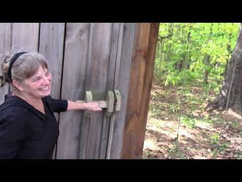 HTS - Dick & Pam Boulerice Garden 9-27-20
