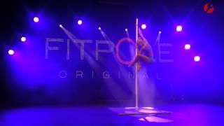 Pole dance na FIBO 2013