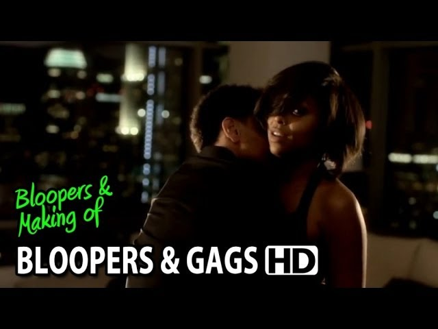 Think Like a Man (2012) Bloopers, Gag Reel & Outtakes