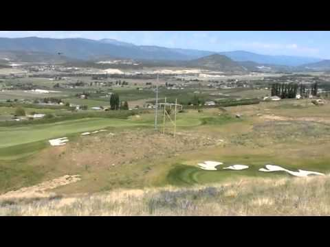 Tower Ranch Golf Club, Kelowna