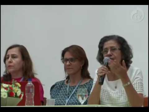 VOCAÇÃO - Palestrante: Marcia Matos (26.04.2017)