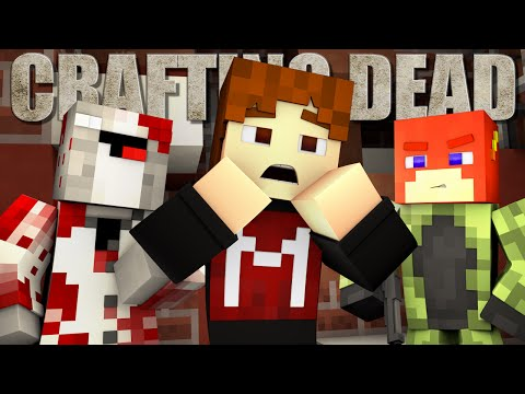 The crafting dead sgcbarbierian s1 ep 1 where am i the for The crafting dead ep 1