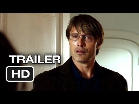 The Hunt (Jagten) - Trailer