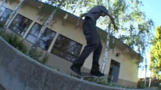 Aaron Kyro NEW VIDEO PART!!!
