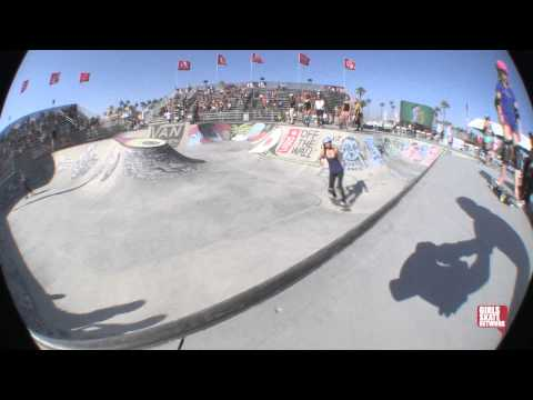 Blog Cam #60 - Van Doren Invitational Girls Practice