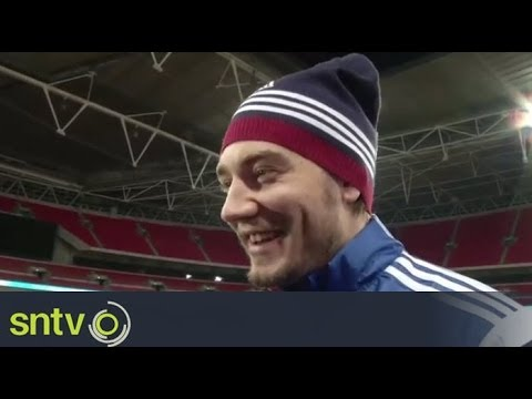 Bendtner ready to leave Arsenal [AMBIENT]
