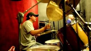 SID GOLEM - Freak (Live rehearsal)
