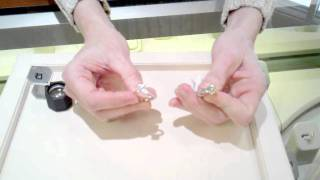 How To Tell If A Diamond Is Real Or Fake. ImagesJewelers