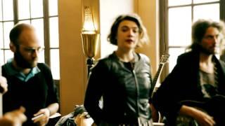 #250 Moriarty - Isabella