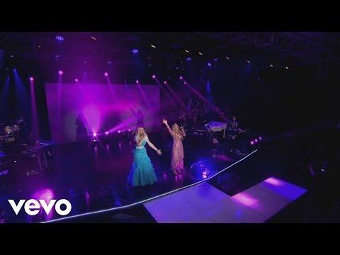 Elaine de Jesus - O Que Sua Glória Fez Comigo ft. Suelen de Jesus