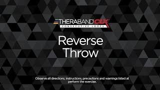Reverse Throw