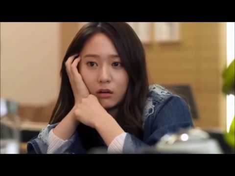 Lee Bo Na - Yoon Chan Young (The Heirs 상속자들) - the cutest couple
