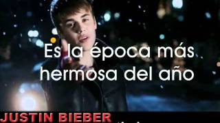 Justin Bieber Mistletoe (traduccion En Español)