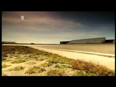 Fifth Gear Shootout BMW 535d M versus Jaguar XF-S
