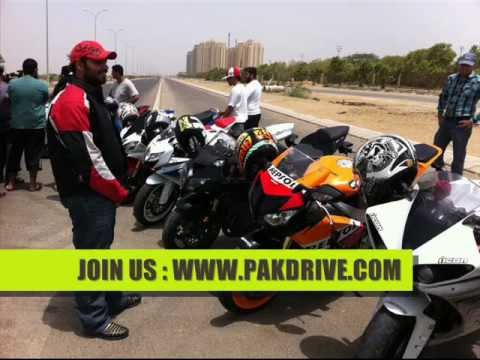 Heavy bikes and modified cars in Pakistan - Pakdrive.com