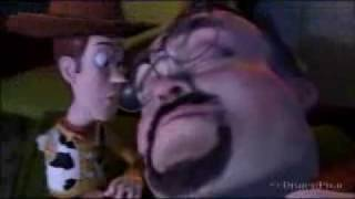 Pixar: Toy Story 2 Original 1999 Movie Trailer