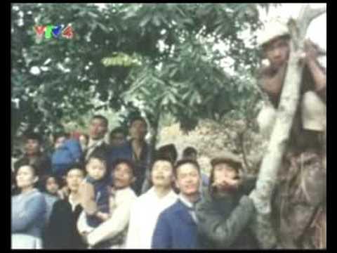 Lễ quốc tang Hồ chủ tịch (phim màu)