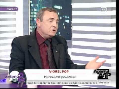 Emisiune Viorel Pop la Cristi Brancu 2 mai 2011 partea 1