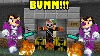 DESTRUYENDO LA CASA DE VEGETTA 777 :D Minecraft