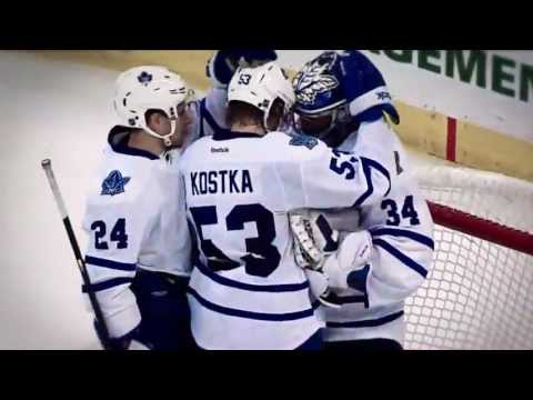 A Turn of the Tide - Toronto Maple Leafs 2012-2013 Season