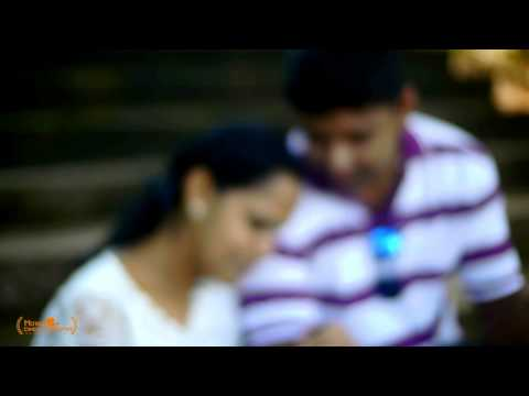 Sajini & Roshan Wedding Pre Shoot