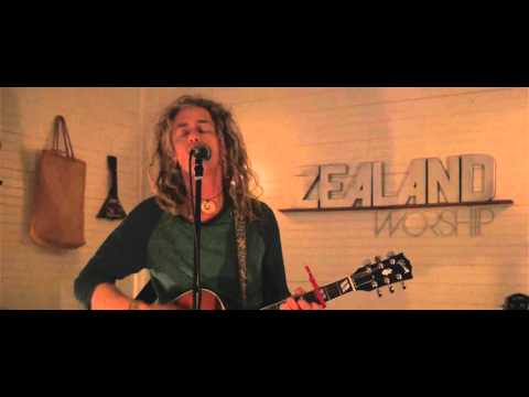 Zealand Worship - That's Who You Are (ACOUSTIC)