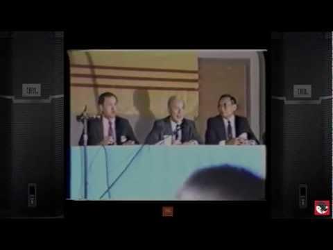 Tổng Thống VNCH Nguyễn Văn Thiệu trả lời phỏng vấn full (54 phút)