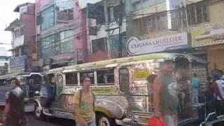 Exploring Pasay City In Metro Manila, Philippines